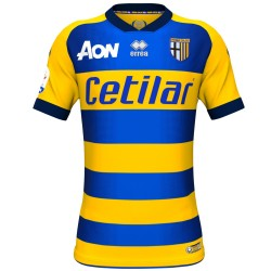 Parma Calcio Away football shirt 2018/19 - Errea