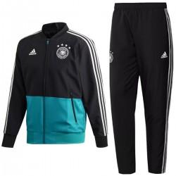 Deutschland fußball präsentation trainingsanzug 2019 - Adidas
