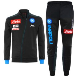 SSC Napoli training presentation tracksuit 2018/19 - Kappa