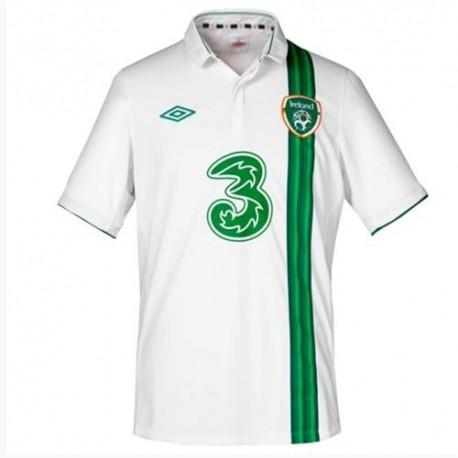 Maglia Nazionale Calcio Irlanda 2012/13 Away by Umbro
