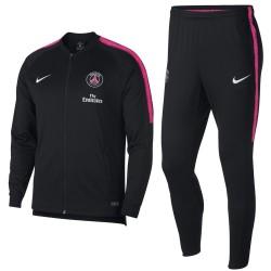 PSG Paris Saint-Germain präsentationsanzug 2018/19 schwarz - Nike