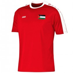 Palestine Home football shirt 2019/20 - Jako