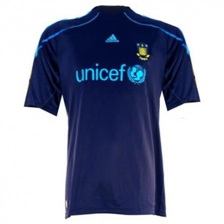 Brondby Fußball Trikot Away 2010/12 Adidas