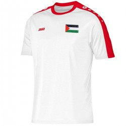 Palestine Away football shirt 2019/20 - Jako