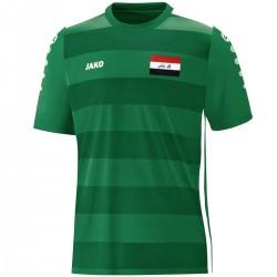 Maglia da calcio nazionale Iraq Home 2019/20 - Jako