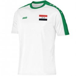 Maillot de foot Irak extérieur 2019/20 - Jako