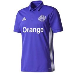 Olympique de Marseille troisième maillot 2017/18 - Adidas