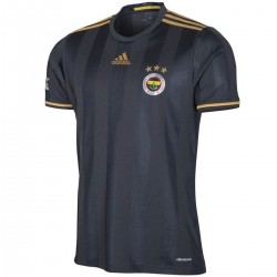 Fenerbahce Third Fußball Trikot 2016/17 - Adidas