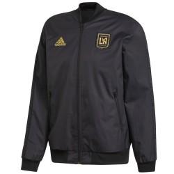 Giacca rappresentanza pre-match Los Angeles FC 2019 - Adidas