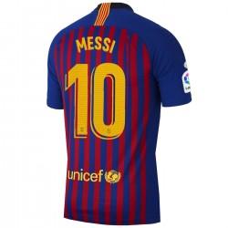 Maglia FC Barcellona Messi 10 Player Issue da gara 2018/19 - Nike