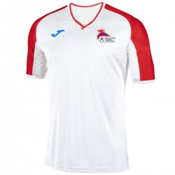 Mongolia national team Away football shirt 2018/19 - Joma