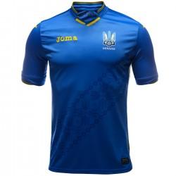 Camiseta de futbol seleccion Ucrania segunda 2018/19 - Joma