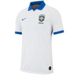 Camiseta Brasil blanca Copa America 2019 - Nike