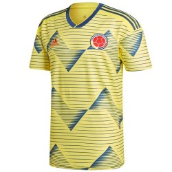 Maillot de foot Colombie Copa America 2019 - Nike