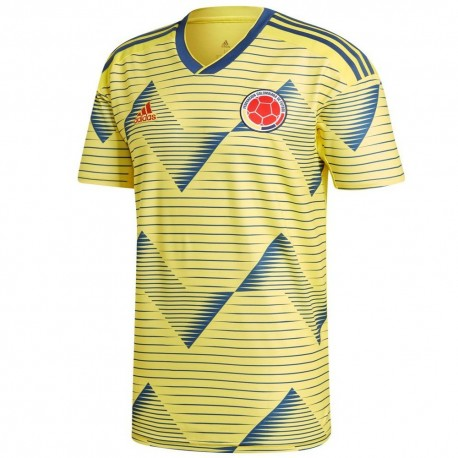 nike colombie maillot