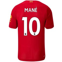 Liverpool FC Fußball Trikot Home 2019/20 - New Balance