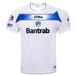 Fútbol Jersey Comunicaciones (Guatemala) Home 2011/12-Joma