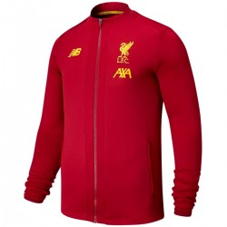 Liverpool FC pre-match presentation jacket 2019/20 - New Balance