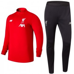 Liverpool FC training technical tracksuit 2019/20 - New Balance