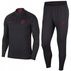 PSG Paris Saint-Germain Tech Trainingsanzug 2019/20 - Nike