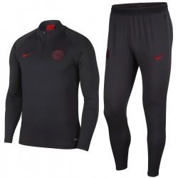 Tuta tecnica da allenamento PSG Paris Saint Germain 2019/20 - Nike