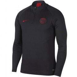 Tech sweat top d'entrainement Paris Saint Germain 2019/20 - Nike
