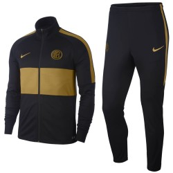 Inter Milan training presentation tracksuit 2019/20 - Nike