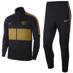 Survêtement de presentation Inter Milan 2019/20 - Nike