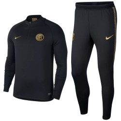 Inter Milan training technical tracksuit 2019/20 - Nike
