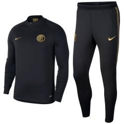 Tuta tecnica da allenamento Inter 2019/20 - Nike