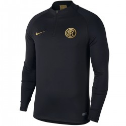 Tech sweat top d'entrainement Inter Milan 2019/20 - Nike