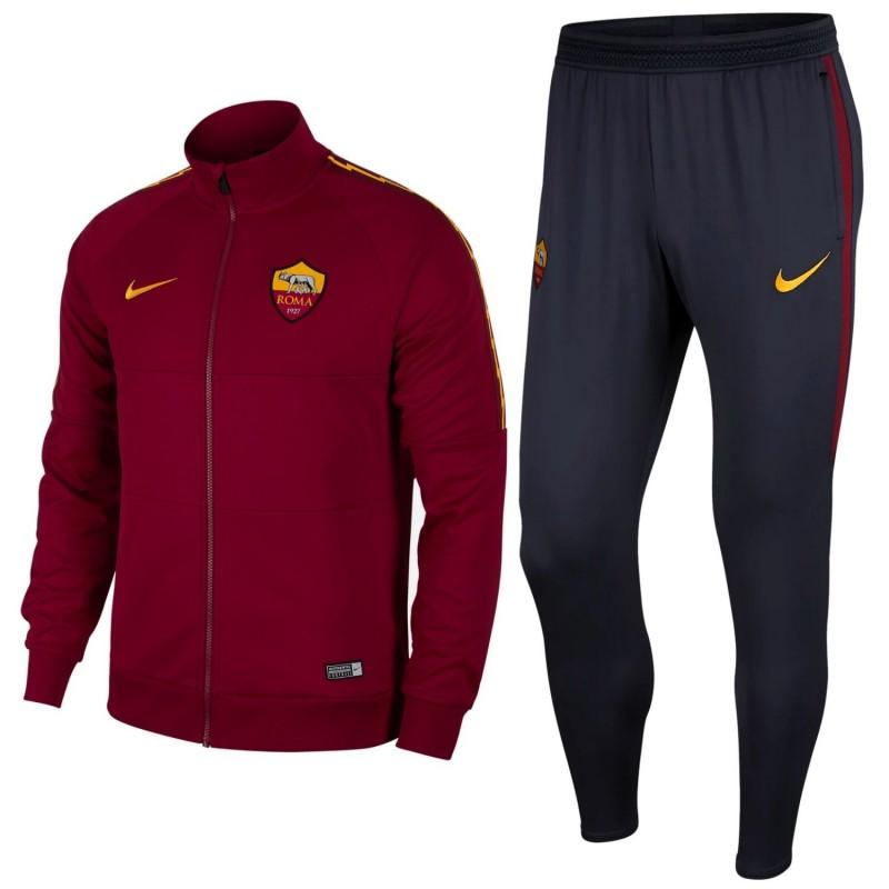 Tuta da rappresentanza AS Roma pre-match 2019/20 - Nike