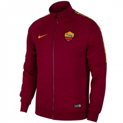AS Roma pre-match training presentation jacket 2019/20 - Nike