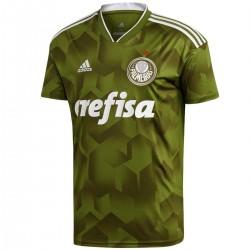 Palmeiras 3rd Fußball Trikot 2018/19 - Adidas