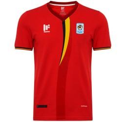 Maglia calcio nazionale Uganda Home 2019 - Mafro