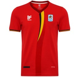 Uganda National team Home football shirt 2019 - Mafro