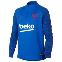 FC Barcelona sudadera tecnica de entreno 2019/20 - Nike