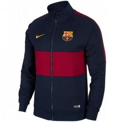 Veste de presentation FC Barcelona pre-match 2019/20 - Nike