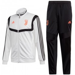 Juventus training/presentation tracksuit 2019/20 - Adidas