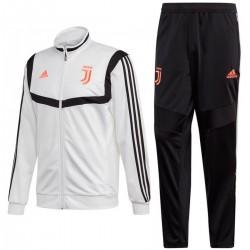 Survetement d'entrainement/presentation Juventus 2019/20 - Adidas