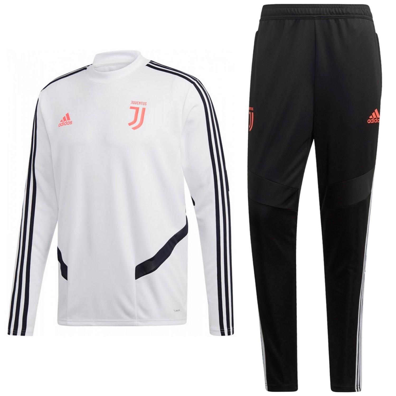 Chandal tecnico de entreno Juventus 201920 Adidas