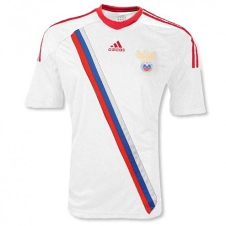 Maglia Nazionale Russia Away 12/13 by Adidas