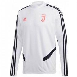 Juventus training technical sweatshirt 2019/20 - Adidas