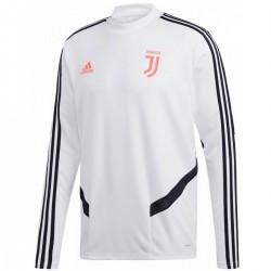 Sudadera tecnica de entreno Juventus 2019/20 - Adidas