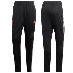 Pantalons d'entrainement Juventus 2019/20 noir - Adidas