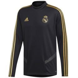 Real Madrid Technical trainingssweat 2019/20 schwarz - Adidas