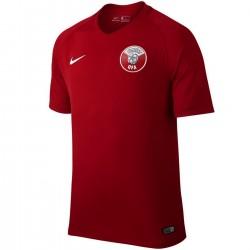 Camiseta de fútbol de Qatar primera 2016/18 - Nike