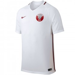 Camiseta de fútbol de Qatar segunda 2016/18 - Nike