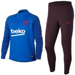 Survetement Tech d'entrainement FC Barcelona 2019/20 - Nike