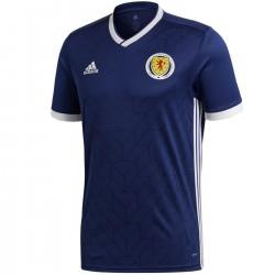 Camiseta de futbol seleccion Escocia primera 2018/19 - Adidas